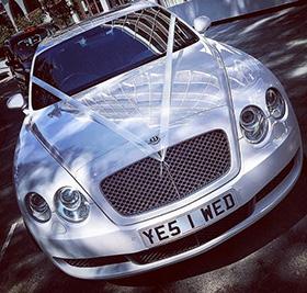 Arnage Executive Hire Weddings Car Hire Social Events
